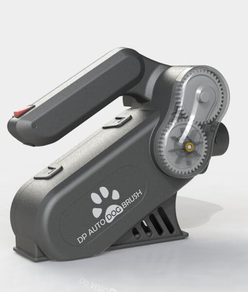 Auto Dog Brush | € 299,95 + 5,95 verzendkosten